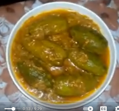 article, patal minced meat, and vegetable recipe image