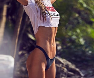 abs, body, and fit image