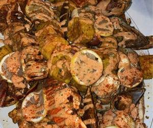 food and lemmon image