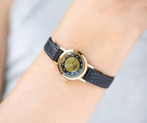 etsy, unused women watch, and new old stock watch image