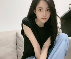 gnz48 and zeng aijia image