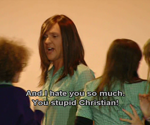 aussie, funny, and summer heights high image