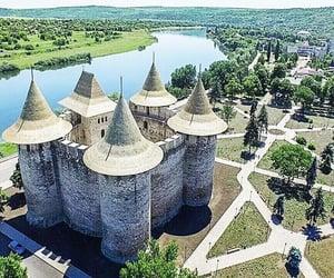 moldova, strada independenței, and soroca image