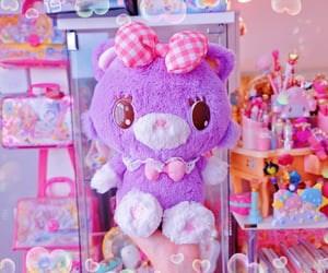 doll, sanrio, and cutething image