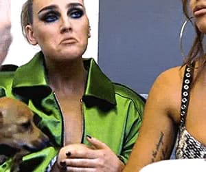 gif and perrie edwards image