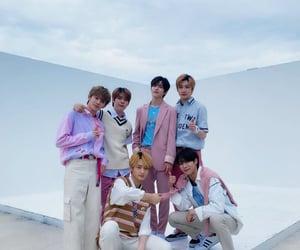 k-pop, hoyoung, and yeonho image