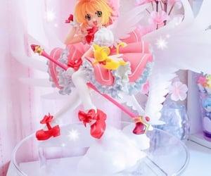 anime, magical girl, and aesthetic image