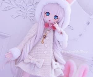 anime, dolls, and kawaii image
