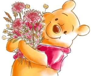 adorable, sweet, and winnie the pooh image