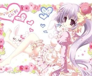 anime, decora, and anime girl image