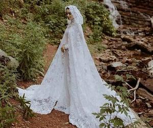 bride, wedding inspirations, and wedding goals image