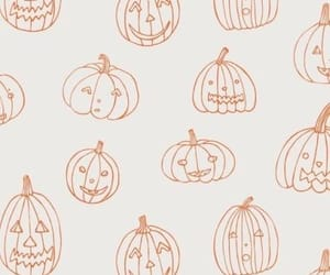 Halloween, autumn, and october image