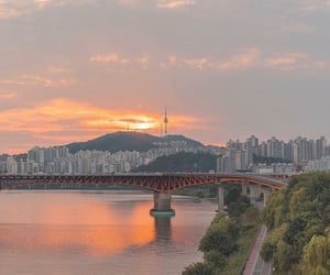 korea, photography, and place image