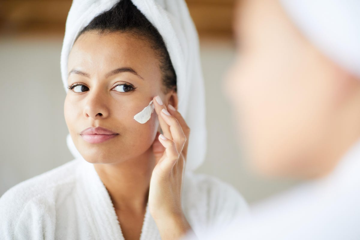 article and skincare image