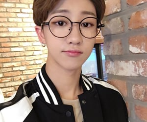 myungho, minghao, and the8 image