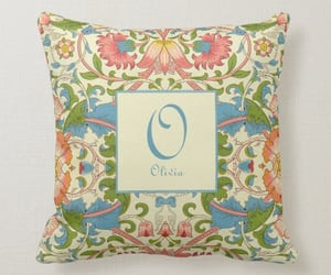 gifts, monogrammed, and vintage style image