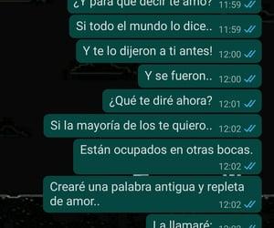 amor, bae, and babe image