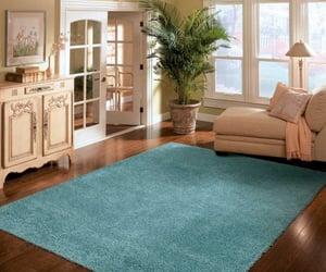home decor, custom rugs, and machine made rug image