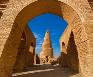 architecture, photography, and saladin governorate image