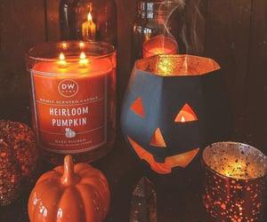 apple, cozy, and Halloween image