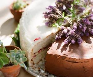 'Lavender Wedding Dreams'