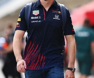 Austin, formula1, and max verstappen image