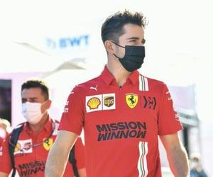 Austin, driver, and formula1 image