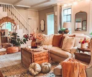 home, home decor, and interior image