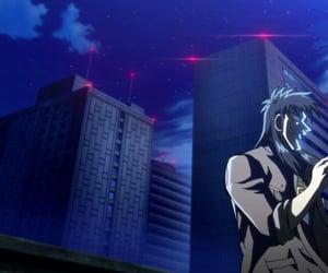 anime, kaiji, and tobaku mokushirou kaiji image