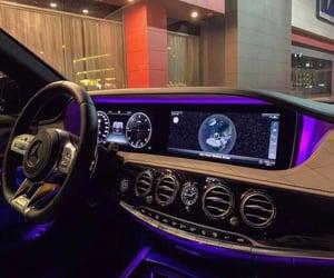manifesting and car image