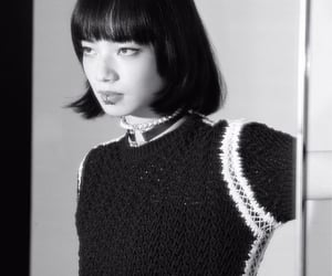 chanel and 小松菜奈 image