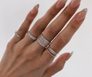 blogger, fashion, and nails image