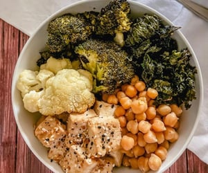 veggie power bowl