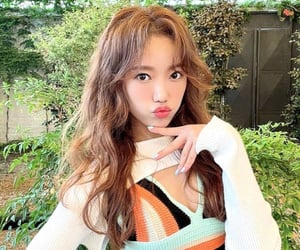 aesthetic, korean, and cute image