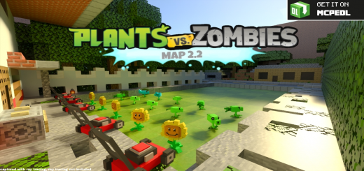 article, plantsvszombies, and minecraft image