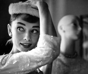 academy, audrey, and celebrity image