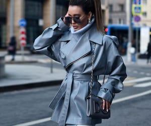 стиль, мода, and одежда image