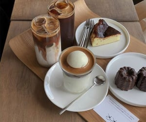 coffee, food, and dessert image