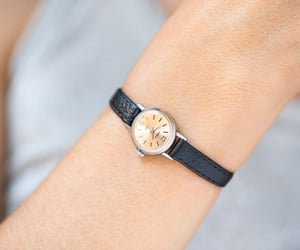 etsy, minimalist watch him, and christmas gift watch image