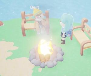 animal crossing, gaming, and kawaii image