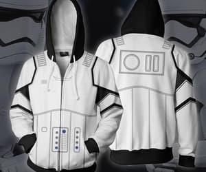 hoodie and star wars image