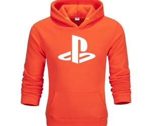 hoodies and playstation image