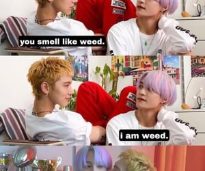 archive, funny, and kpop image