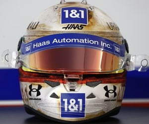 Austin, circuit, and driver image