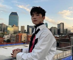 eric, juyeon, and sunwoo image