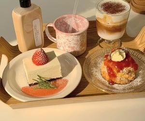 breakfast, coffee, and kahve image