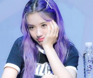 kang yeseo, kep1er, and 강예서 image