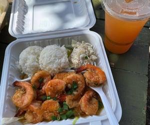 seafood and shrimp image