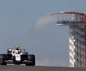 Austin, driver, and hass.f1 image