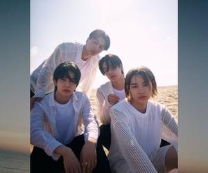JAKe, heeseung, and jay image